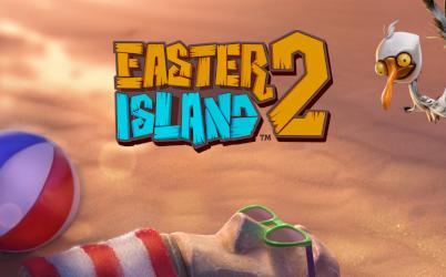 Easter Island 2 Online Slot