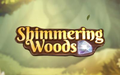 Shimmering Woods Online Slot