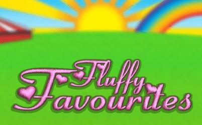 Fluffy Favourites Online Pokie