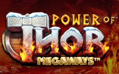 Power of Thor Megaways Online Slot
