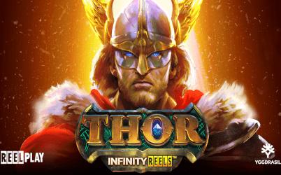 Thor Infinity Reels Online Slot