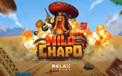 Wild Chapo Online Pokie