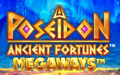 Ancient Fortunes: Poseidon Megaways Online Pokie