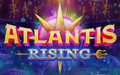 Atlantis Rising Online Pokie