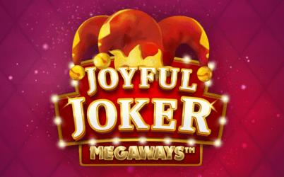 Joyful Joker Megaways Online Pokie