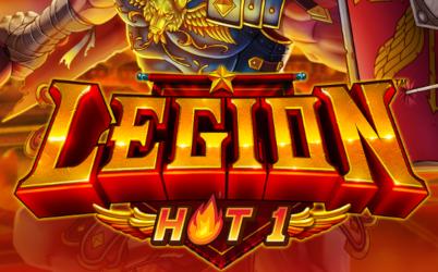 Legion Hot 1 Online Slot
