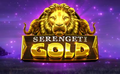 Serengeti Gold Online Pokie