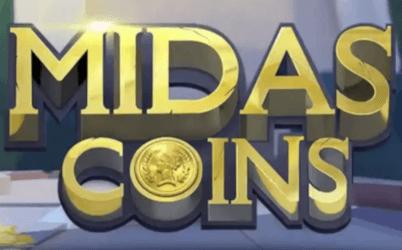Midas Coins Online Slot