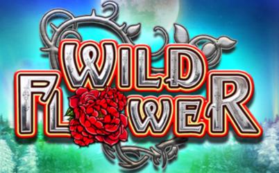 Slot Wild Flower