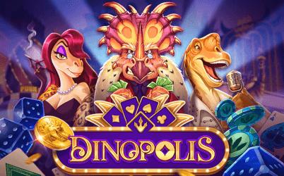Dinopolis Online Slot