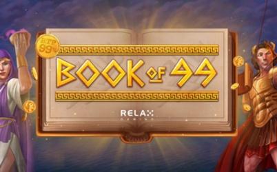 Book of 99 Online Pokie