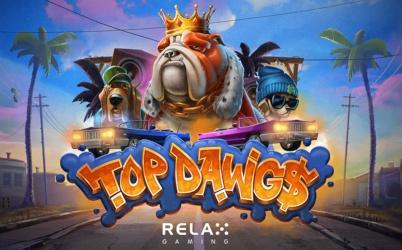 Top Dawgs Online Pokie