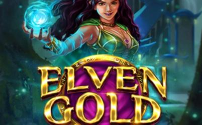 Elven Gold Pokie