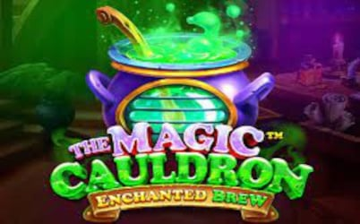 The Magic Cauldron - Enchanted Brew Online Slot