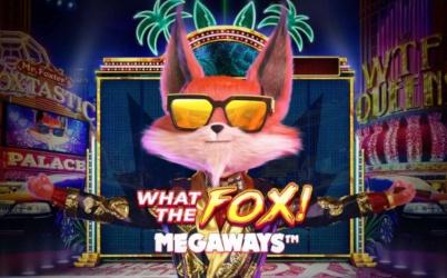 What the Fox Megaways Online Slot