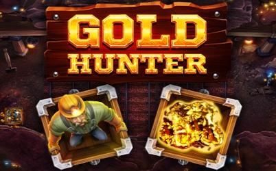 Gold Hunter Online Slot