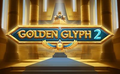 Golden Glyph 2 Online Slot