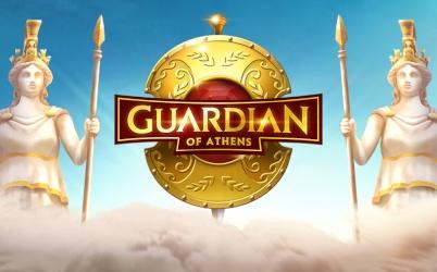 Guardian of Athens Online Slot