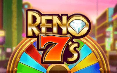 Reno 7's Online Slot
