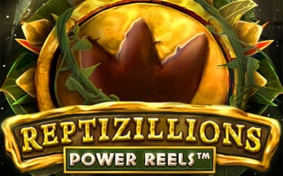 Reptizillions Power Reels Online Slot