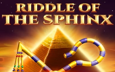 Riddle of the Sphinx Online Slot