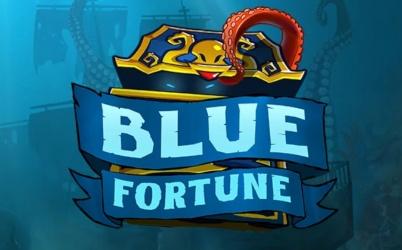 Blue Fortune Online Slot