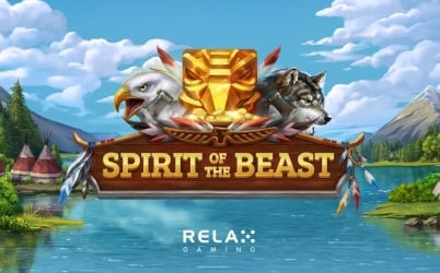 Spirit of the Beast Online Pokie