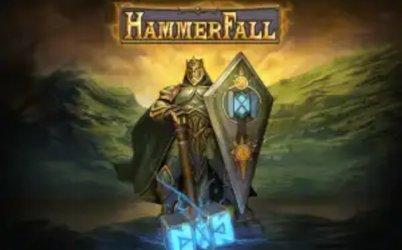 Hammerfall Online Slot