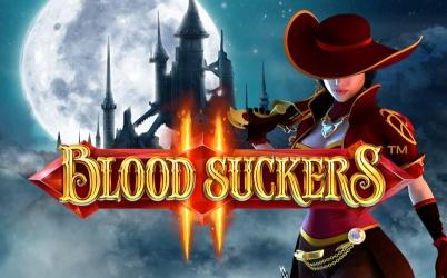Blood Suckers 2 Spielautomat