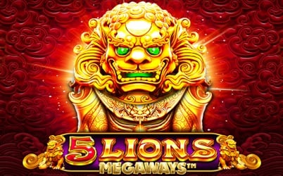 5 Lions Megaways Online Slot