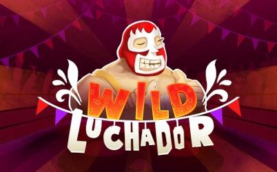 Wild Luchador Online Slot