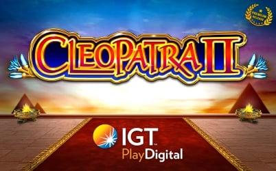 Cleopatra II Online Slot