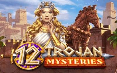 12 Trojan Mysteries Online Slot