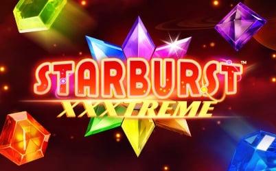Starburst XXXtreme Spielautomat
