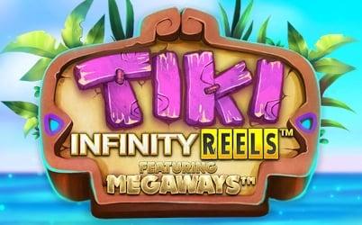 Tiki Infinity Reels Megaways Online Slot