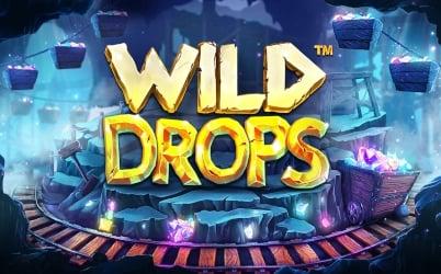 Wild Drops Automatenspiel