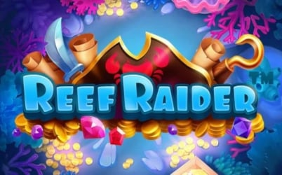 Reef Raider Pokie