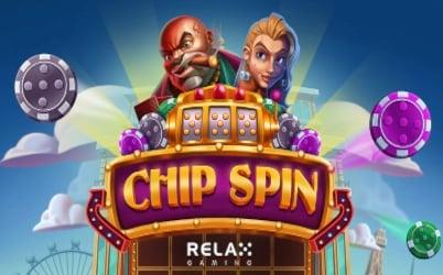Chip Spin Online Pokie