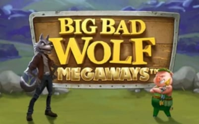 Big Bad Wolf Megaways Online Slot
