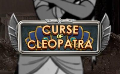 Curse of Cleopatra Online Slot