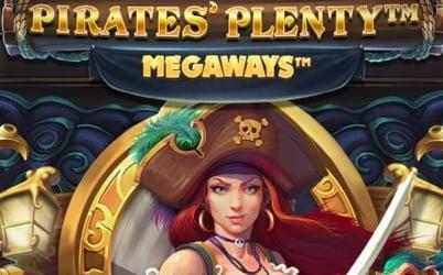 Pirates' Plenty Megaways Slot