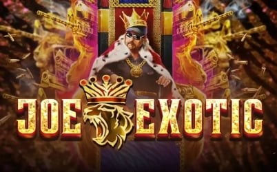 Joe Exotic Online Slot