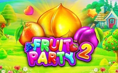 Fruit Party 2 Online Slot