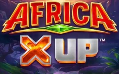 Africa X UP Online Pokie