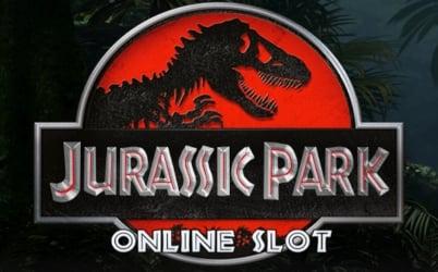 Jurassic Park Remastered Online Pokie