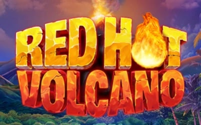 Red Hot Volcano Online Slot