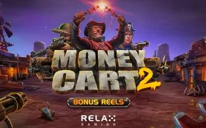 Money Cart 2 Online Pokie