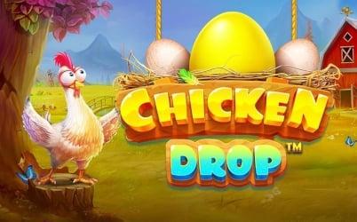 Chicken Drop Online Slot