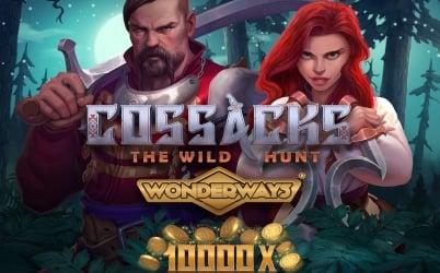 Cossacks: The Wild Hunt Online Pokie