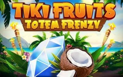 Tiki Fruits Totem Frenzy Online Slot